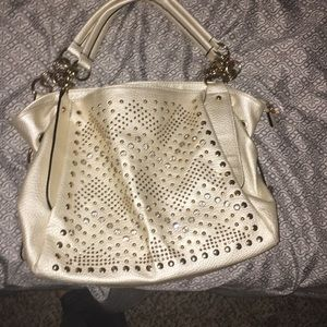 Purse from buckle